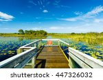 Beautiful Nature Preserve In...