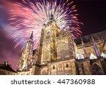 St. Vitus Cathedral  Roman...