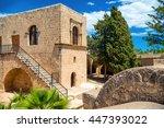 Agia Napa Monastery  Best Know...