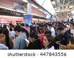 bangkok  thailand   july 5 ... | Shutterstock . vector #447843556