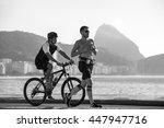 Rio De Janeiro   April 3  2016...