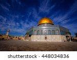 Jerusalem  Israel   June 4 ...