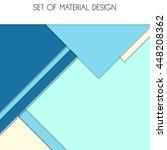 material design for web or app...