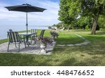 View Of Lake Erie From The...