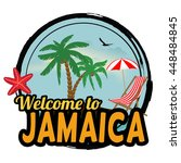 Welcome To Jamaica Concept In...