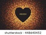 heart symbol vector background. ...