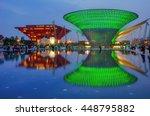 Shanghai   May 26  The Expo...