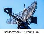 Military Radar Air Surveillanc...