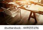 office business start up...   Shutterstock . vector #449055196
