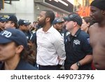 new york city   july 7 2016 ... | Shutterstock . vector #449073796
