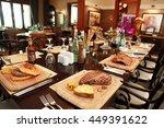istanbul  turkey   june 25 ... | Shutterstock . vector #449391622