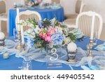 Wedding Decor  Table Setting ...
