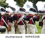 Soldiers From Napoleonic Wars...