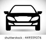 transporation design... | Shutterstock .eps vector #449559376