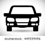 transporation design... | Shutterstock .eps vector #449559496