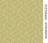 seamless elegant pattern.... | Shutterstock . vector #449561212