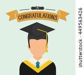University And Graduate Concep...