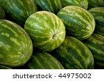 close up image of several... | Shutterstock . vector #44975002
