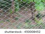 old net background  no.2 | Shutterstock . vector #450008452