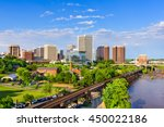 Richmond  Virginia  Usa...