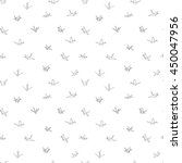 vector illustration seamless... | Shutterstock .eps vector #450047956