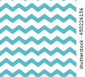 seamless wavy stripes pattern... | Shutterstock .eps vector #450226156