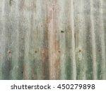 grunge crack rough corrosion... | Shutterstock . vector #450279898