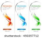 shampoo bottle template design... | Shutterstock .eps vector #450357712