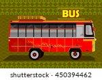 easy to edit vector... | Shutterstock .eps vector #450394462