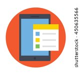 modal popup vector icon | Shutterstock .eps vector #450635566