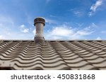 A Roof Ventilator For Heat...