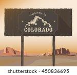 Colorado Billboard