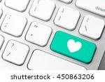 medicine doctor   nurse working ... | Shutterstock . vector #450863206