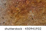 rough stone background. | Shutterstock . vector #450941932
