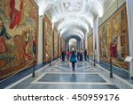 rome  italy   june 01  the... | Shutterstock . vector #450959176
