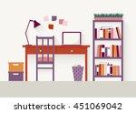 vector illustration of a... | Shutterstock .eps vector #451069042
