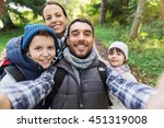 technology  travel  tourism ... | Shutterstock . vector #451319008