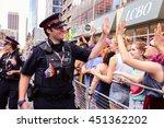 Toronto  canada   july 3  2016  ...