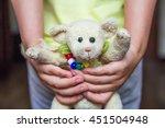 Favorite Bear Child