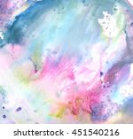 iridescent texture.... | Shutterstock . vector #451540216