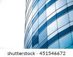windows of business building | Shutterstock . vector #451546672