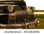 nakhon ratchasima  thailand  ... | Shutterstock . vector #451581856