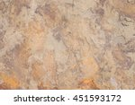 Background Stone Close Up. The...