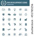 seo development data network...