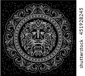 Black And White Vector Image Of ...