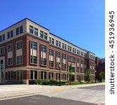 corvallis  ore.   july 2016 ...   Shutterstock . vector #451936945
