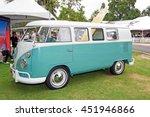 san marino california   june 12 ... | Shutterstock . vector #451946866