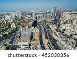 Tel Aviv  Israel   October 21 ...