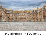 Versailles  France   May 2 ...