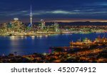 Auckland  New Zealand. Taken O...